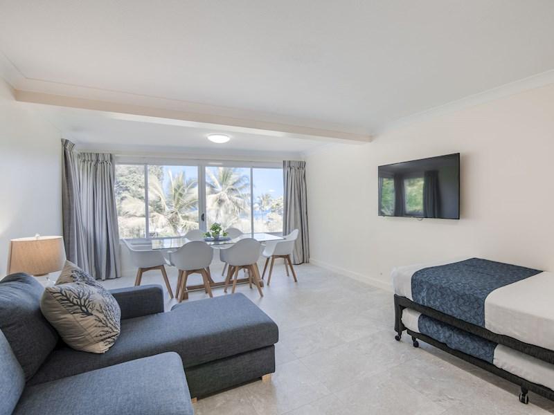 Family Suites Tangalooma Island Resort Accommodation