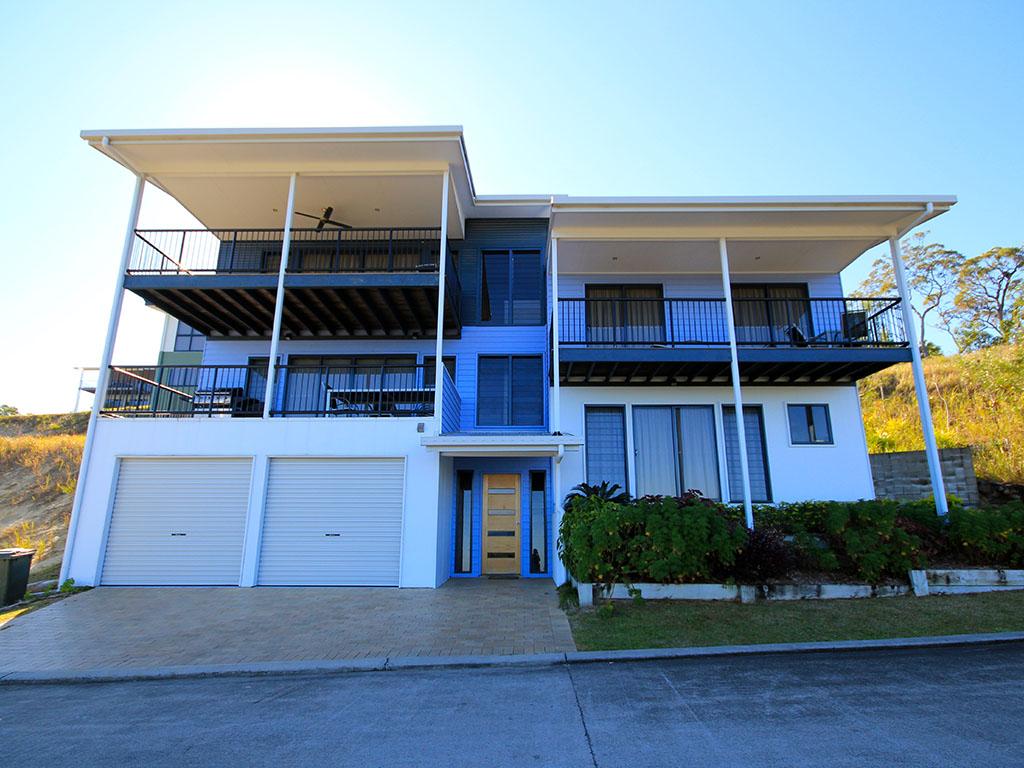 Tangalooma Beach Houses