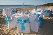 Beachfront Events