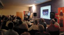 Audio and Visual packages available for conferences.