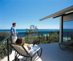 Holiday House - Views over Moreton Bay